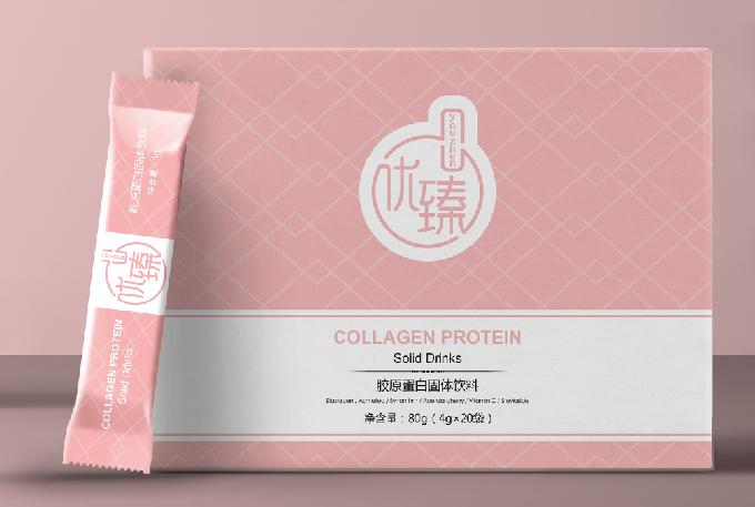 如何選擇膠原蛋白粉固體飲料代加工廠家?